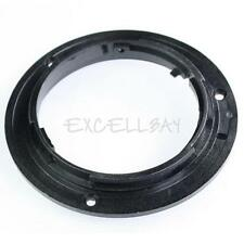Black 58mm Bayonet Mount Ring Repair Part for Nikon 18-135 18-55 18-105 55-200mm