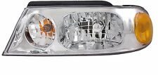 DAMON OUTLAW 2005 2006 2007 HEADLIGHTS HEAD LIGHTS FRONT LAMPS RV - LEFT