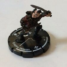 WIZKIDS MAGE KNIGHT MINIATURES #004 EMPIRE VETERAN