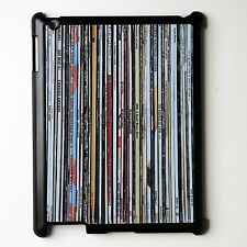 Technics / DMC - Vinyl Junkie Case Schutzhülle (Apple iPad 2 / 3 / 4) WIV NEW!