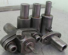 Brown and Sharpe Milling Tool Holders