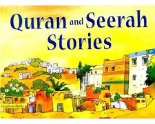 Quran and Seerah Stories - For Kids