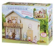 House of Sylvanian Families house breeze hill From Japan