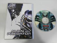 ALIEN VS PREDATOR DVD CASTELLANO ENGLISH + EXTRAS EDICION ESPAÑOLA