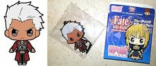 Fate/stay night UBW Moekko Trading Strap Archer Aniplex Licensed New
