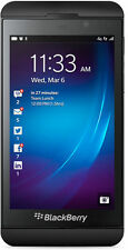 **GRADE A** BlackBerry Z10 16GB - (O2 NETWORK) Smartphone 6 MONTHS WARRANTY