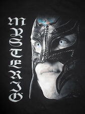 "WWE World Wrestling Entertainment REY MYSTERIO ""FOREVER"" (XL) T-Shirt"