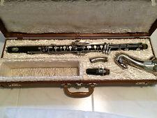 Clarinette Alto
