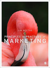 Principles and Practice of Marketing by Jim Blythe (Paperback, 2013)