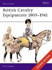 Osprey Publications Men-At-Arms: #138 British Cavalry Equipment's 1800-1941