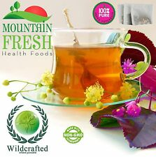 Hierba de cebada Navidad invierno más cálido de mezcla de té Bolsas 50 Pack