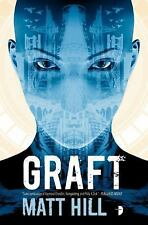 Graft-ExLibrary