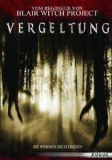 VERGELTUNG -  DVD NEUWARE MISTY ROSAS,BRAD WILLIAM HENKE,CATHERINE MANGAN