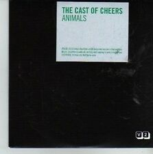 (CW29) The Cast Of Cheers, Animals - 2012 DJ CD