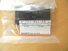 Sony CX194B-0 Integrated Circuit IC For Sony SL-C9E/SL-C9UB - Part 8-751-94
