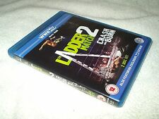 Blu Ray Wrestling WWE The Ladder Match 2: Crash and Burn
