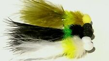 9 Must have Winter Rutland Grafham Boobys- Trout Flies by Iain Barr Fly Fishing