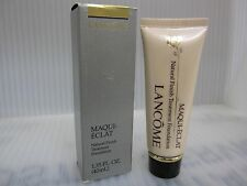 LANCOME MAQUI ECLAT NATURAL FINISH TREATMENT FOUNDATION 1.35 FL oz Truly Bronze