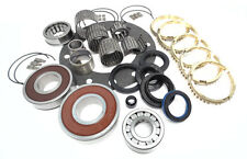 Trans Manual Bearing Rebuild Kit 85-on Jeep Dodge AX15 5 Speed  BK-163JWS-Deluxe