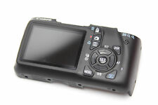 Canon EOS 1100D (Rebel T3 / Kiss X50) Rear Cover With LCD and Flex Repair Part