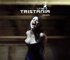 CD TRISTANIA - ASHES - TRISTANIA