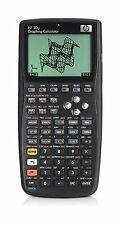 Hewlett Packard hp 50G CAS Graphic Calculator - Advanced Mathematics Engineering