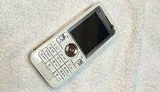 Sony Ericsson V630i - weiß (Ohne Simlock) Handy