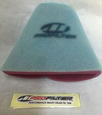 YAMAHA 660 RAPTOR 01-05 AIR FILTER (PRE OILED / READY TO USE)