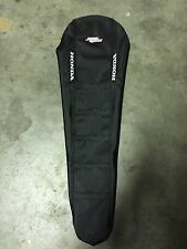 Motoseat Gripper Ribbed Seat Cover Honda CRF 250 450 13 14 15 CRF250 CRF250R CR