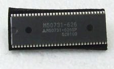 M50731-626SP CIRCUITO INTEGRATO MITUBISHI JAPAN 64 DIP
