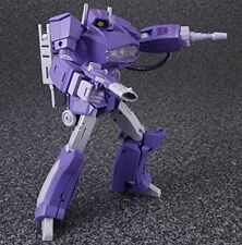 Transformers Masterpiece MP-29 Shockwave Laserwave action figure Takara MISB