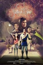 YELLOW DAY MANIFESTO DREW SEELEY LINDSAY SHAW ASHLEY BOETTCHER CARL LAUTEN