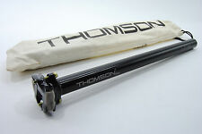 Thomson Elite SP-E113 Mountain Bike Seat Post 27.2mm 410mm