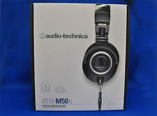 Audio-Technica ATH-M50X Professional Monitor Headphones Japan Domestic Version