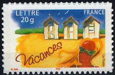Y&T n° 3788 (53) Vacances adhésif de 2005 NEUF **