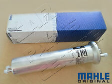 FOR BMW X5 E53 3.0i 4.4i 4.6is PETROL 2000- BRAND NEW MAHLE ORIGINAL FUEL FILTER