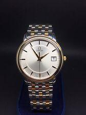 Nuevo Omega De Ville 34mm Reloj para hombres 4310.31.00