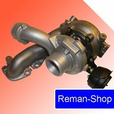Turbocharger Astra Vectra Zafira 1.9 150 hp ; 755046-1 766340-1 773720-1 849348