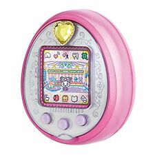 Tamagotchi 4U+ Plus 19th Anniversary ver. Pearl Pink NEW From ykr2_japan