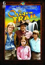 OREGON TRAIL COMPLETE SERIES New 6 DVD Set 1961 Western