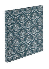 Large Blue Scrapbook Guest Book Office School Stationery By Katz 0705G-SB