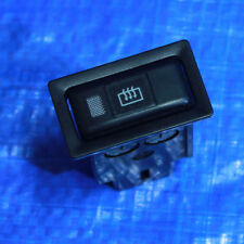 Land Cruiser FJ80 FzJ80 Rear defogger Switch OEM 95 96 97