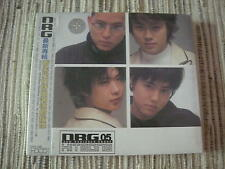CD K-POP NRG - NRG 05 HITSONG - KOREAN POP MUSIC NUEVO MINT