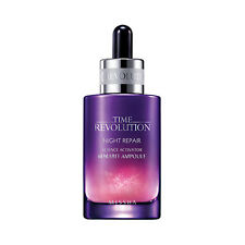 [MISSHA] Time Revolution Night Repair Science Activator Ampoule - 50ml (Borabit)