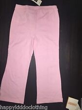 Kids Gap Pink Pants size 3 3T new nwt pull on style