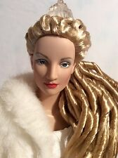 Chronicles of Narnia 'WHITE WITCH' Tonner Doll