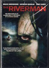 The Riverman (DVD, 2010)  based on serial killer , aka the Green River Killer