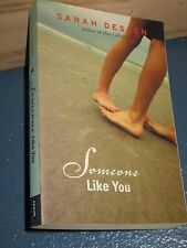 SOMEONE LIKE YOU by Sarah Dessen *FREE SHIPPING* 0142401773