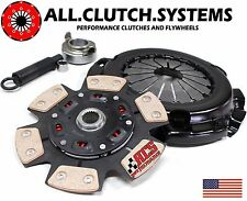 ACS STAGE 3 CLUTCH KIT FOR 2010-2013 MAZDA 3 2.5L NON-TURBO