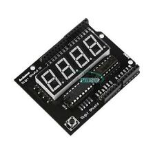 """0.56"""" 8seg-4digit LED Red Display Shield Module For Arduino Compatible"""